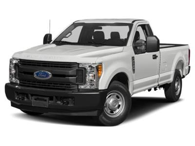 2019 F-250 Regular Cab 4x2,  Cab Chassis #KEF04655 - photo 1