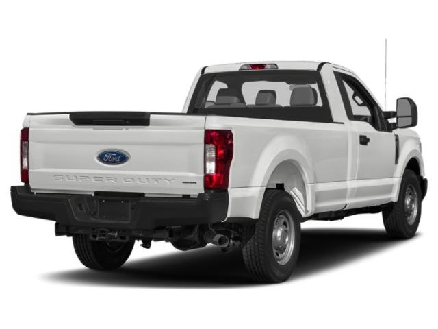 2019 F-250 Regular Cab 4x2,  Cab Chassis #KEF04656 - photo 1