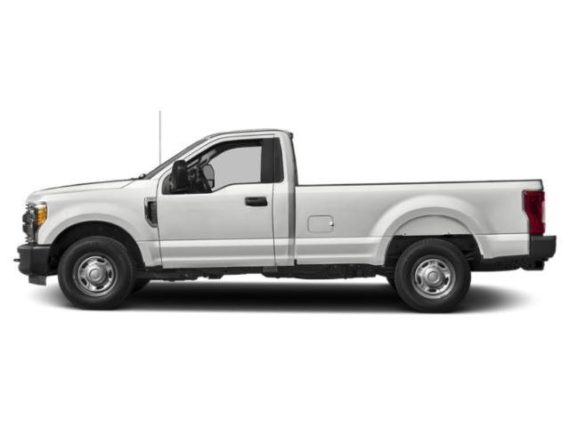 2019 F-350 Regular Cab 4x2,  Cab Chassis #KEF17298 - photo 1
