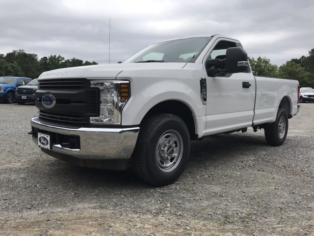 2019 F-250 Regular Cab 4x2,  Pickup #KEF53033 - photo 6