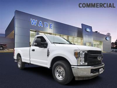 2019 F-250 Regular Cab 4x2,  Pickup #KEF53033 - photo 1