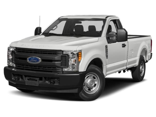 2019 F-250 Regular Cab 4x4,  Cab Chassis #KEF53134 - photo 1
