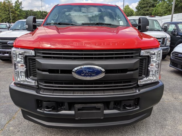 2019 F-250 Regular Cab 4x4,  Pickup #KEF55637 - photo 19
