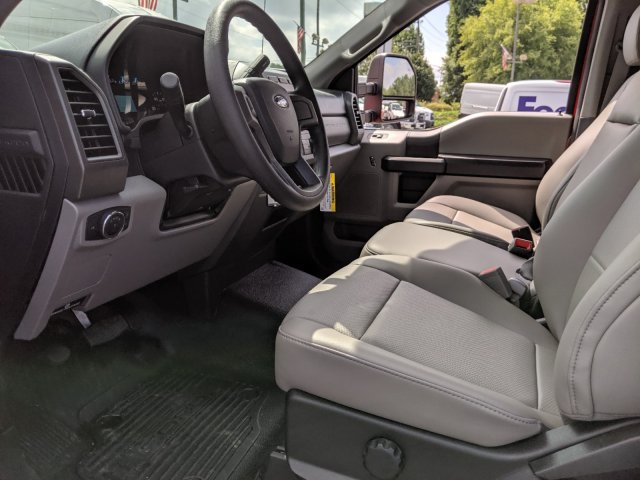 2019 F-250 Regular Cab 4x4,  Pickup #KEF55637 - photo 8