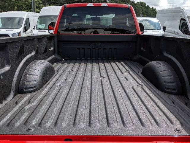 2019 F-250 Regular Cab 4x4,  Pickup #KEF55637 - photo 17