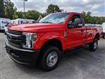 2019 F-250 Regular Cab 4x4,  Pickup #KEF55637 - photo 4