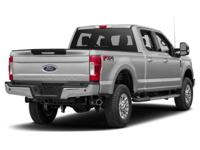 2019 F-250 Crew Cab 4x4,  Pickup #KEF55640 - photo 5