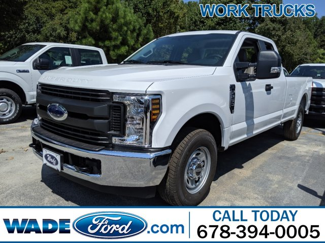 2019 F-250 Super Cab 4x2, Pickup #KEF79380 - photo 1