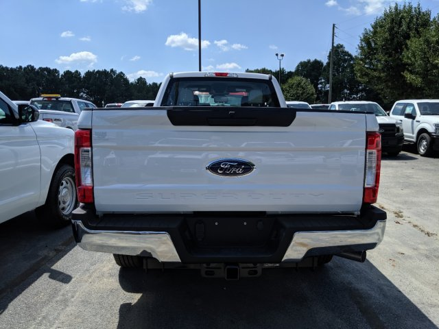 2019 F-250 Super Cab 4x2, Pickup #KEF79380 - photo 2