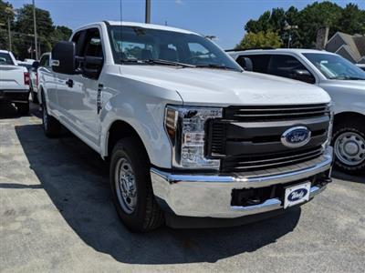 2019 F-250 Super Cab 4x2, Pickup #KEF79380 - photo 10