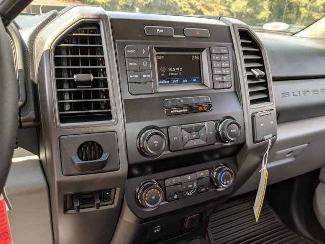 2019 F-250 Regular Cab 4x2,  Pickup #KEF91664 - photo 25