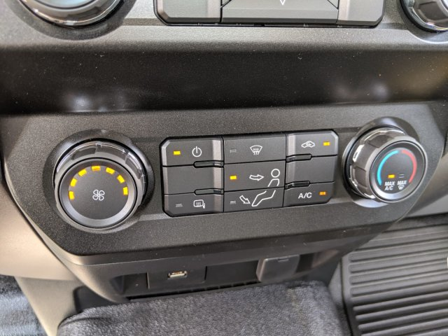 2019 F-250 Regular Cab 4x2,  Pickup #KEF91664 - photo 4