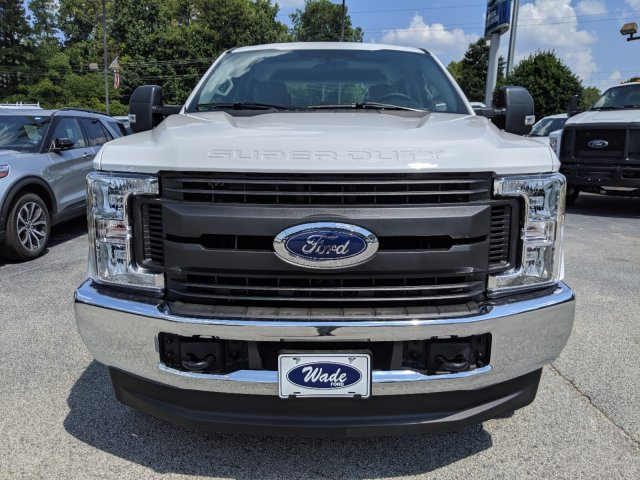 2019 F-250 Crew Cab 4x4,  Pickup #KEF91665 - photo 21
