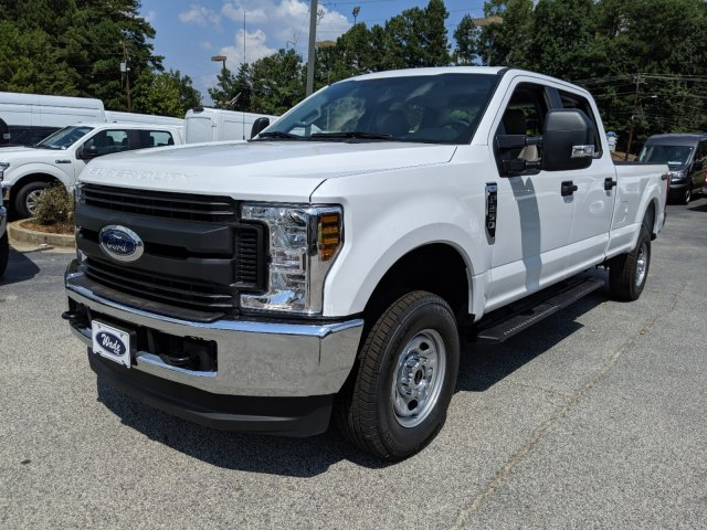 2019 F-250 Crew Cab 4x4,  Pickup #KEF91665 - photo 4