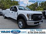 2019 F-450 Crew Cab DRW 4x2, Reading Service Body #KEG12699 - photo 1