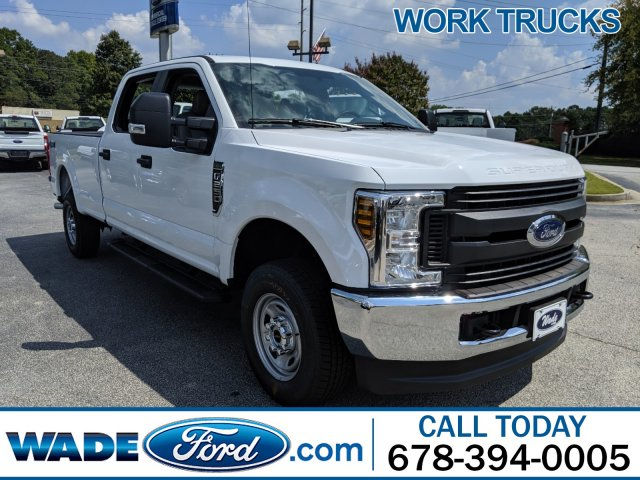 2019 F-250 Crew Cab 4x4,  Pickup #KEG47724 - photo 1