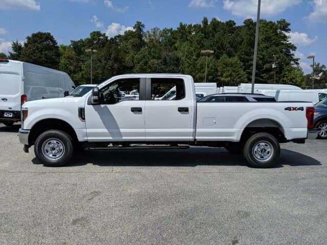 2019 F-250 Crew Cab 4x4,  Pickup #KEG47724 - photo 10