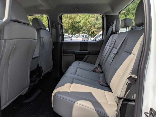 2019 F-250 Crew Cab 4x4,  Pickup #KEG47724 - photo 16