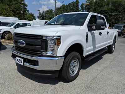 2019 F-250 Crew Cab 4x4,  Pickup #KEG47724 - photo 6