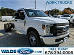 2019 F-350 Regular Cab DRW 4x2, Cab Chassis #KEG63234 - photo 1