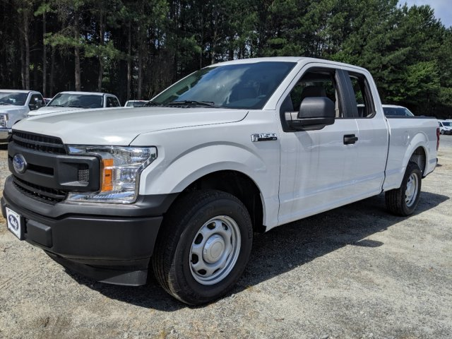 2019 F-150 Super Cab 4x2,  Pickup #KFC01042 - photo 3