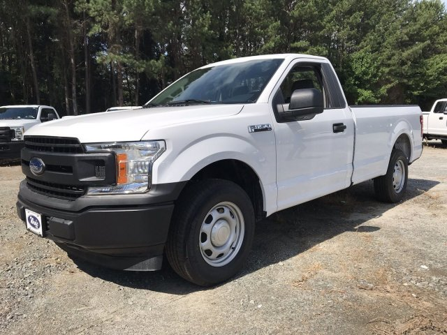 2019 F-150 Regular Cab 4x2,  Pickup #KFC15581 - photo 6