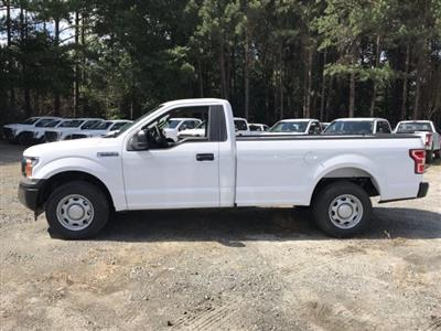 2019 F-150 Regular Cab 4x2,  Pickup #KFC15582 - photo 21