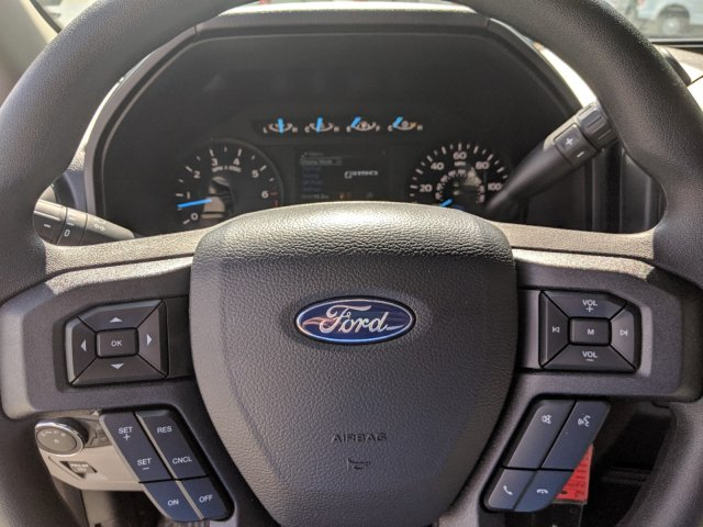 2019 F-150 Super Cab 4x2,  Pickup #KFC20287 - photo 5
