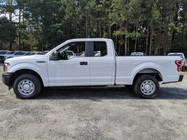 2019 F-150 Super Cab 4x2,  Pickup #KFC20287 - photo 3