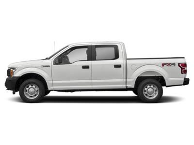 2019 F-150 SuperCrew Cab 4x4,  Pickup #KFC56966 - photo 2