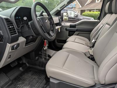 2019 F-150 SuperCrew Cab 4x2, Pickup #KFC75460 - photo 5