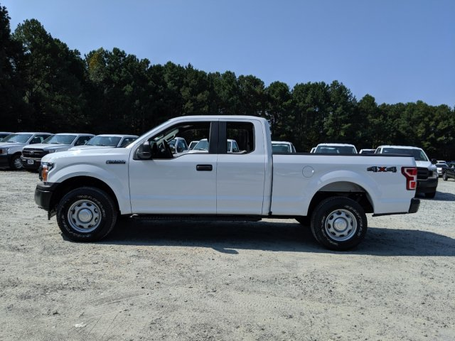 2019 F-150 Super Cab 4x4,  Pickup #KFC75472 - photo 10