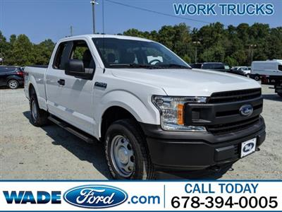 2019 F-150 Super Cab 4x4,  Pickup #KFC75472 - photo 1