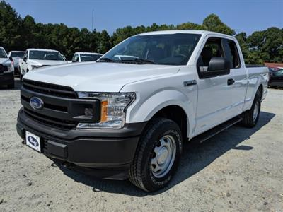 2019 F-150 Super Cab 4x4,  Pickup #KFC75472 - photo 6