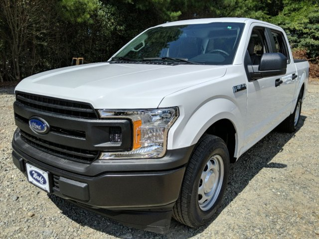 2019 F-150 SuperCrew Cab 4x2,  Pickup #KFC88822 - photo 6