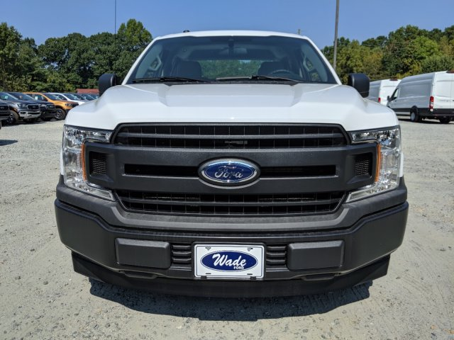 2019 F-150 SuperCrew Cab 4x2,  Pickup #KFD18361 - photo 19