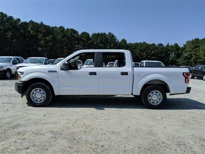 2019 F-150 SuperCrew Cab 4x2,  Pickup #KFD18361 - photo 6