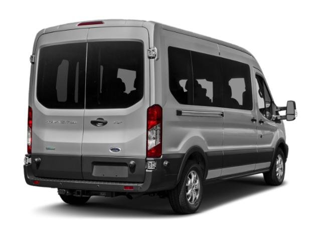 2019 Transit 350 Medium Roof 4x2,  Passenger Wagon #KKA00037 - photo 4