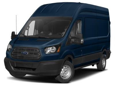2019 Transit 350 Medium Roof 4x2,  Passenger Wagon #KKA00037 - photo 1