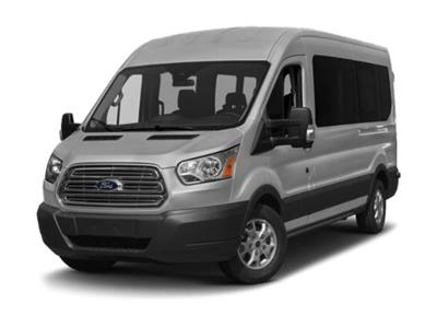 2019 Transit 350 Medium Roof 4x2,  Passenger Wagon #KKA00037 - photo 3