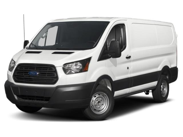 2019 Transit 250 Low Roof 4x2,  Empty Cargo Van #KKA04205 - photo 1
