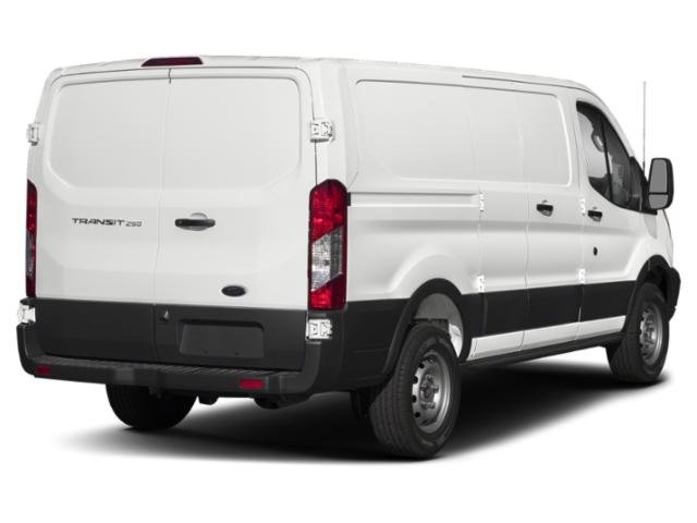 2019 Transit 250 Low Roof 4x2,  Empty Cargo Van #KKA04205 - photo 2