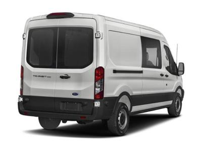 2019 Transit 250 Low Roof 4x2,  Empty Cargo Van #KKA04205 - photo 4