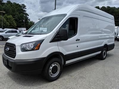 2019 Transit 350 High Roof 4x2,  Empty Cargo Van #KKA07018 - photo 10