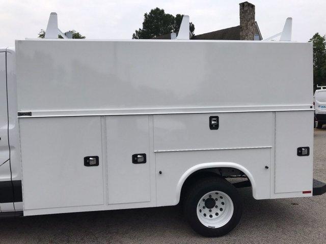 2019 Transit 350 HD DRW 4x2,  Knapheide KUV Service Utility Van #KKA26678 - photo 7