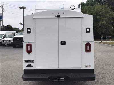 2019 Transit 350 HD DRW 4x2,  Knapheide KUV Service Utility Van #KKA26678 - photo 2