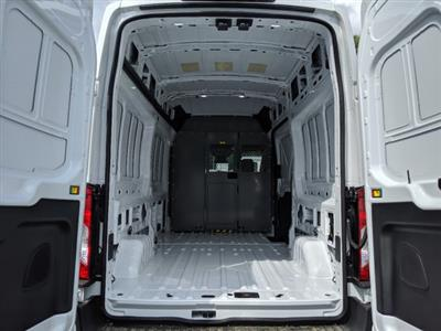 2019 Transit 250 High Roof 4x2,  Empty Cargo Van #KKA31639 - photo 2