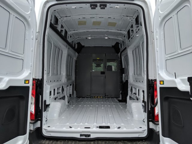 2019 Transit 250 High Roof 4x2,  Empty Cargo Van #KKA31640 - photo 2