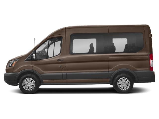 2019 Transit 150 Low Roof 4x2,  Passenger Wagon #KKA37004 - photo 35