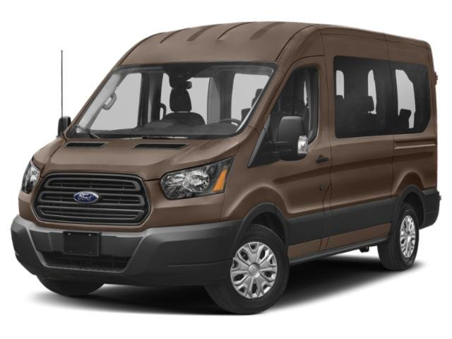 2019 Transit 150 Low Roof 4x2,  Passenger Wagon #KKA37004 - photo 4